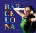 Sylwia Lorens CD BARCELONA front