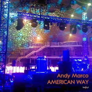 Andy Marco - AMERICAN WAY