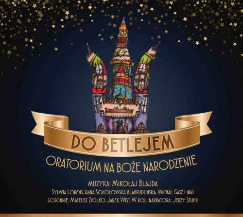 CD DO-BETLEJEM